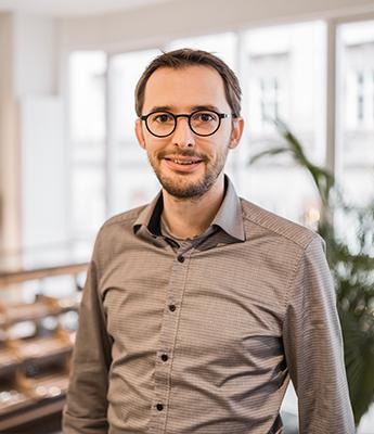 Martin Oberauner